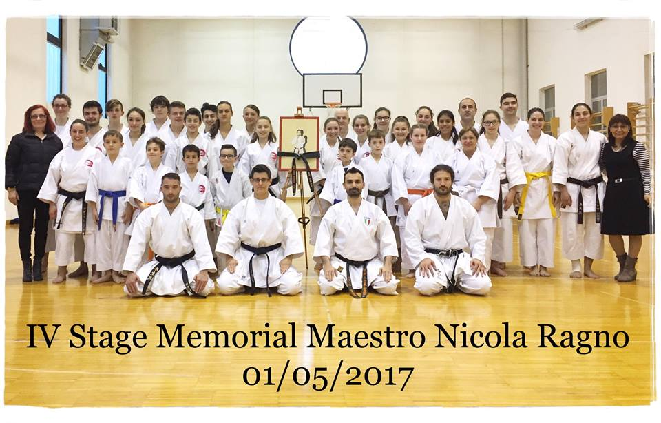 stage memorial ragno 2017